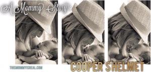 Coopers Helmet