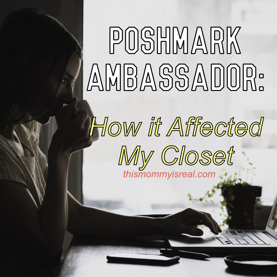 8cc74b040 My Experience as a Poshmark Ambassador