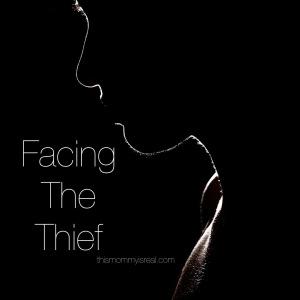 facing the thief called envy - thismommyisreal.com