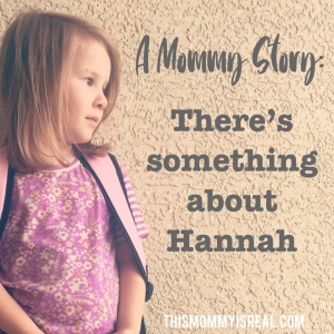 Dealing with Autism and Depression - thismommyisreal.com
