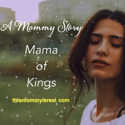 Ariel and her family struggled through difficult situations, but remained as strong as ever. - thismommyisreal.com