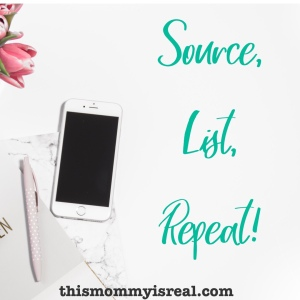 Poshmark: Source, List L, Repeat! - thismommyisreal.com