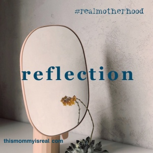 #realmotherhood: PPD/PPA Reflection: thismommyisreal.com