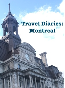 thismommyisreal.com - business trip to Montreal